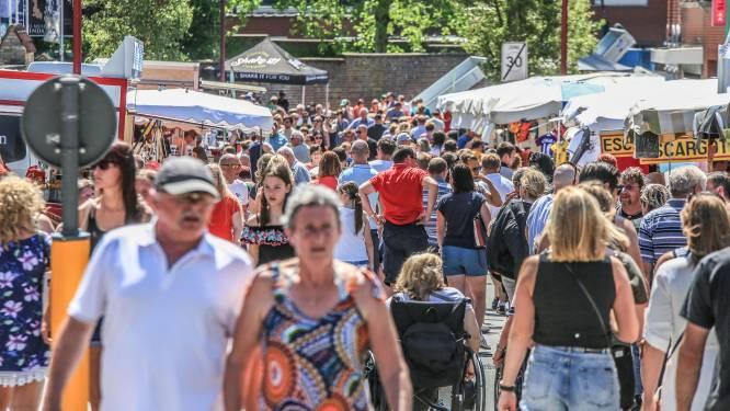"""Zonnebeke organiseert lightversie van Zonnebatjes: """"We gaan voor een weekend vol sfeer, gezelligheid en fantastische festiviteiten"""""""