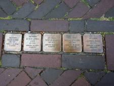 Hardenberg onderzoekt Joods vastgoed: slechts zes van de vijftien adressen