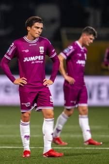 Zeven afgrijselijke minuten breken kolderiek GA Eagles pijnlijk op in Friesland: 'We speelden best aardig'