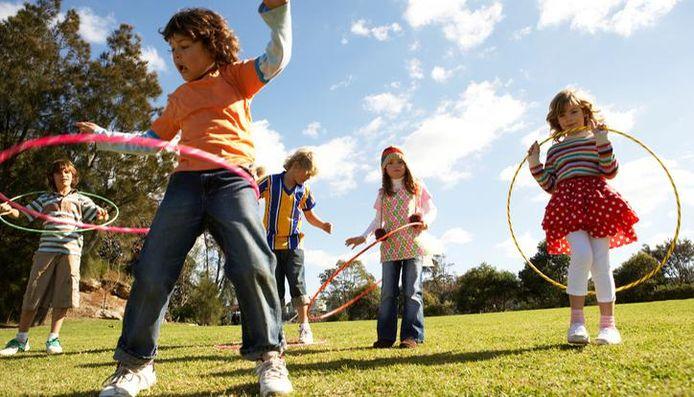 Voor kinderen is er in Oudenburg een uitgebreid vakantieaanbod tijdens de herfstvakantie.