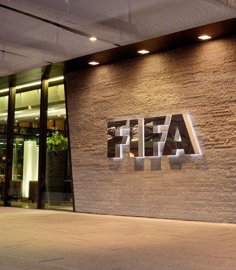 La FIFA suspend les fédérations tchadienne et pakistanaise pour ingérences extérieures
