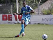 Voormalig Spartaan Lorenzo Soares Fonseca duikt op bij FC Den Bosch