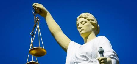 Tbs voor Hagenaar die medewerkers advocatenkantoor bedreigde met de dood