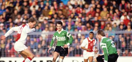 John de Bever: 'Ik heb wel mooi tegen Ajax gespeeld, met die grote namen'