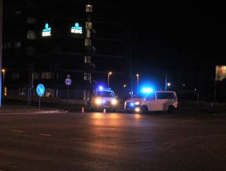 Twee autobestuurders raken licht gewond op Hasseltse Gouverneur Verwilghensingel