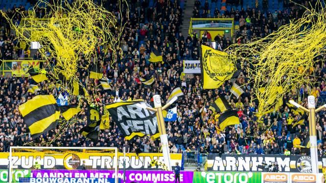 Vitesse na Europees duel met Tottenham in eigen huis tegen Go Ahead Eagles