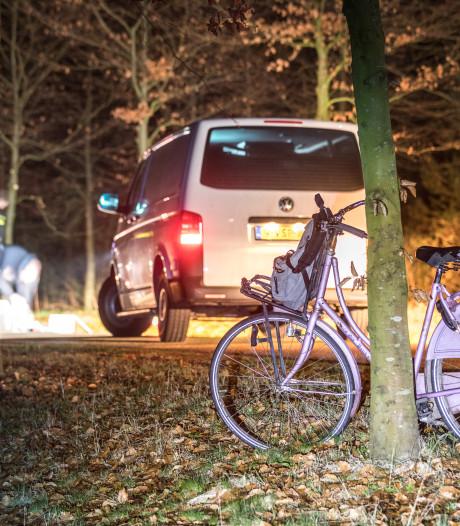 Minderjarig meisje lastiggevallen door man tijdens fietstocht door bos bij Lemele