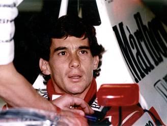 Netflix werkt aan miniserie over F1-legende Ayrton Senna