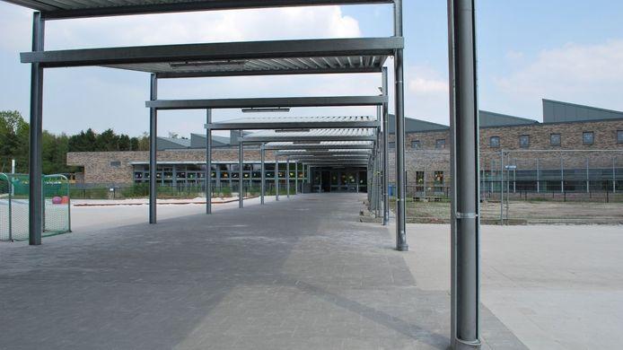 29 leerlingen van basisschool De Zandloper moeten in quarantaine.