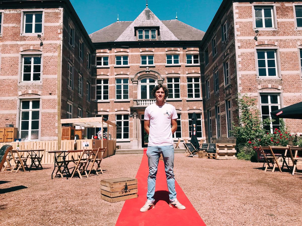 Steffen Cobbaert van Bar Baron.