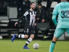 Duitse interesse voor Heracles-middenvelder Kiomourtzoglou