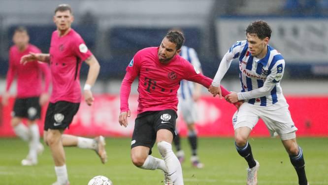 Samenvatting | Heerenveen - FC Utrecht