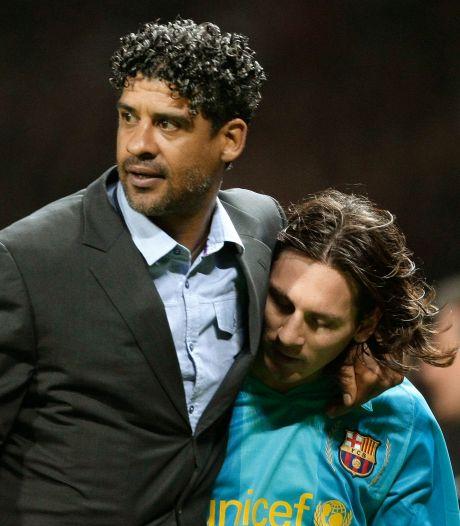 Barça voor het eerst sinds 2008 zonder prijs