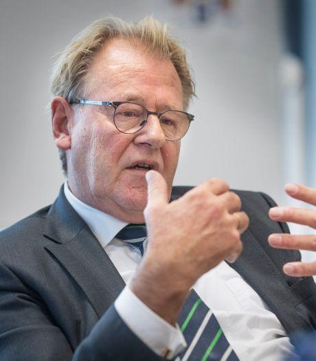 Jaap Smit: 'Burgemeesterschap is ontdaan van romantiek'