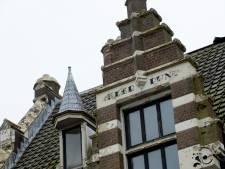Woningen in stationsgebouw Kesteren