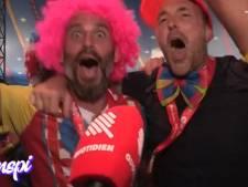 """Quotidien de retour au Beer Lovers' Marathon à Liège: """"Les Belges sont vraiment les plus cool!"""""""