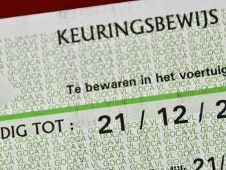 Bestuurders zonder veiligheidsgordel krijgen boete van 125 euro