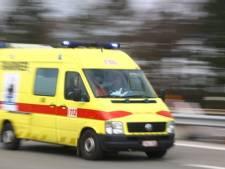 Un homme victime de plusieurs coups de couteau à Dinant
