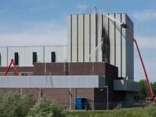 Hoogleraar bevestigt: 'Uitgesloten dat er straling vrij is gekomen door brand Dodewaard'