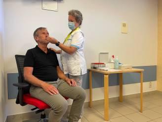 AZ Zeno opent Covid-testcentrum in Blankenberge met oog op vele reizigers die negatieve test nodig hebben