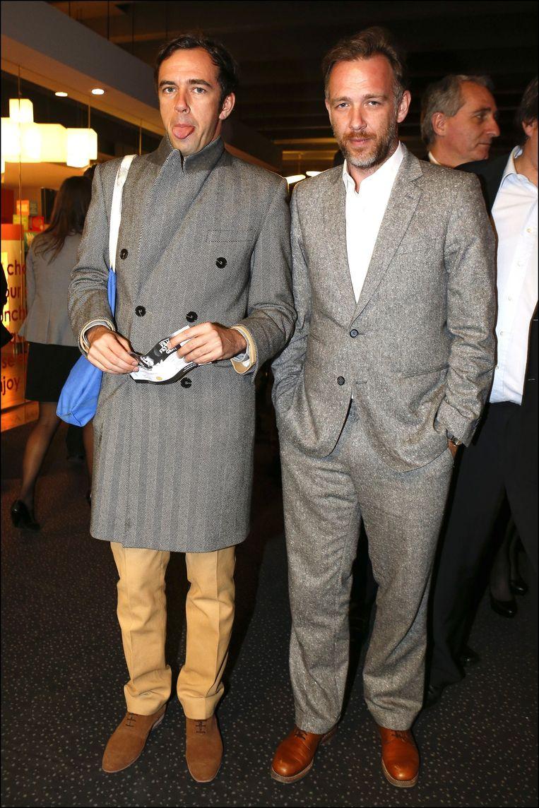 David en Stephen Dewaele van Soulwax en 2ManyDJ's componeren de soundtrack, waarvoor ze samenwerken met onder meer Roland van Campenhout en Kenji Minogue.