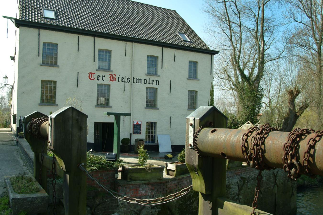 Restaurant Ter Biestmolen.