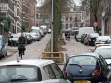 Sonsbeekkwartier en Sint Marten stemmen tegen parkeermeters