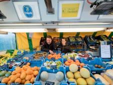 Stimulans voor marktjes in de kleinere dorpen