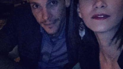 Philippe Gilbert heeft nieuwe vriendin
