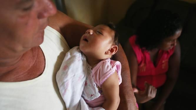 Circa 1.000 infecties met zikavirus in Honduras