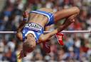 Waar mannen van houden: strakke, atletische vrouwenlichamen (Adonia Steryiou uit Griekenland)