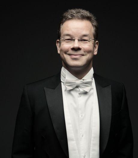 Oosterhouter Antony Hermus nieuwe chef-dirigent van  Belgian National Orchestra