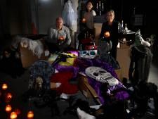 Halloween Oirschot wil duizenden bezoekers 'wowgevoel' geven (en bang maken natuurlijk)