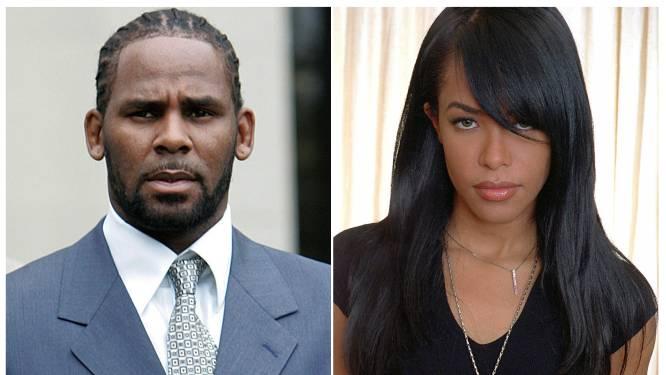 Un ex-associé de R. Kelly affirme qu'il a soudoyé un fonctionnaire pour épouser Aaliyah alors mineure