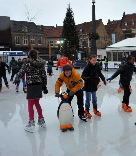 Grote kans op terugkeer van kerstijsbaan in Dordrecht
