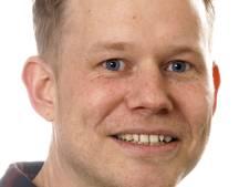 SP-fractievoorzitter Bram van Boven stapt uit Bossche gemeenteraad, te druk met werk en jong gezin