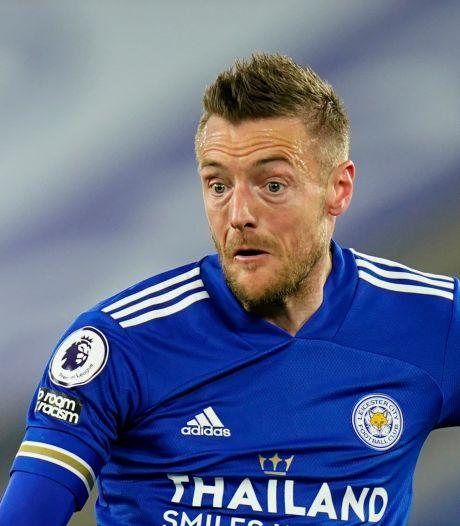 Leicester City timmert stevig fundament onder CL-ticket