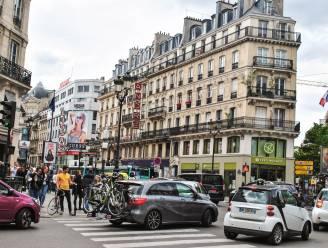 Bijna overal in Parijs maximumsnelheid van 30 km/u