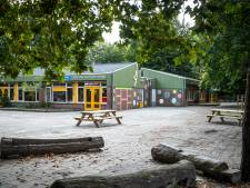 Groen of parkeerplaatsen bij nieuwe school in Best?