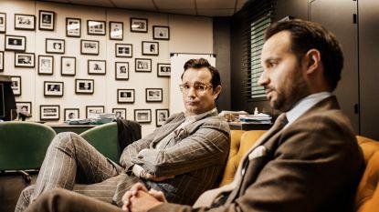 """Advocaten Mounir en Omar Souidi kennen de Antwerpse onderwereld van binnenuit: """"Er zullen nog bommen vallen en huizen bekogeld worden"""""""