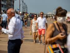La Côte attire chaque semaine un peu plus de Belges