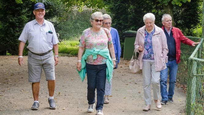 Honderd Molse senioren op uitstap naar Pakawi Park