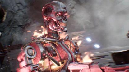 Eerste beelden nieuwe Terminator-game, die zich afspeelt 30 jaar na Judgement Day