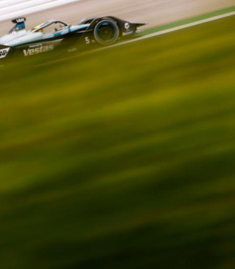 Stoffel Vandoorne termine 3e de l'ePrix de Valence après une folle remontée