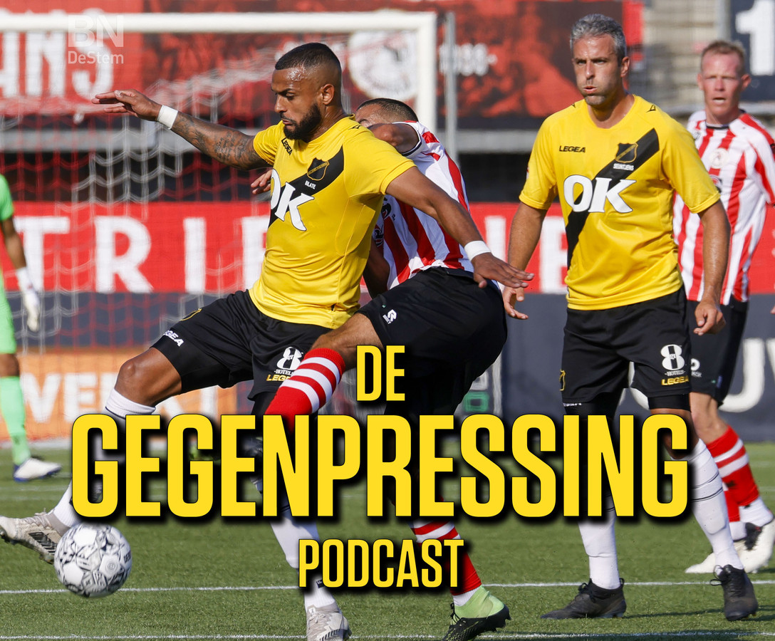Gegenpressing Podcast 57.
