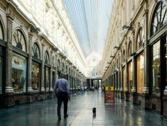 Op zoek naar de meest Instagramwaardige plekjes van de hoofdstad? Smile Safari lanceert 'Instagramroute' doorheen Brussel