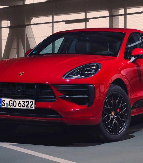 Voici les voitures qui se vendront le mieux sur le marché de l'occasion dans trois ans