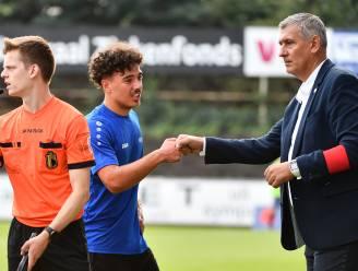 """Bom bij Rupel Boom na vertrek van trainer Greg Vanderidt naar Beerschot: """"Jongensdroom die in vervulling gaat"""""""