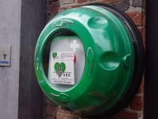 Utrechtse ondernemers slaan handen ineen: meer AED's in stad Utrecht