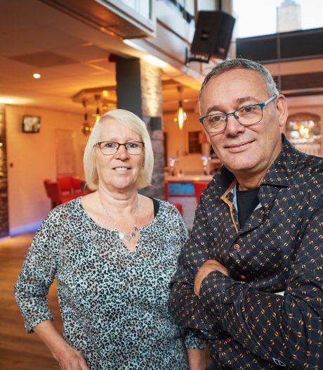 Voor Ebert en Angela was het dorpshuis Eerde 'hun leven', maar nu moeten ze ermee stoppen
